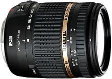 NEW Tamron AF 18-270mm VC PZD Di-II Zoom Lens For Nikon DSLR Cameras B008N