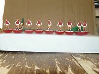 ROTHERHAM UNITED 1954 SUBBUTEO TOP SPIN TEAM