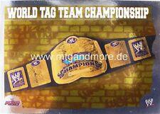 Slam ATTAX Mayhem #046 World Tag Team Championship