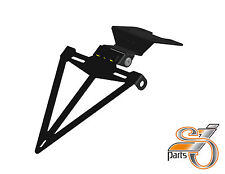 YAMAHA XJ6 DIVERSION, année fab. 09- Support de plaque d'immatriculation
