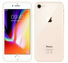 Apple iPhone 8 | 256GB | Gold | LTE CDMA/GSM | Unlocked | Great