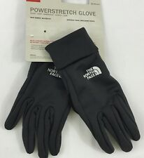 The North Face Powerstrech Polartec Gloves Gants Handschuhe guantes Size L