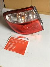 Nissan Maxima A33 Ti Tail Light Left 2001