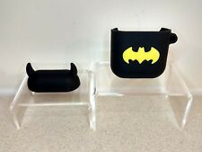 Cute Soft Batman Air Pods Gen 1 & 2 Case Cover / Skin