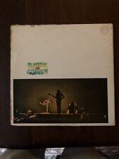 Supersister - Pudding En Gisteren - 1972 First Press VG+/P