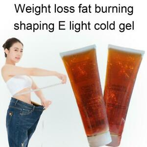 Body Slimming Gel Fat Burn Massage Cream for Ultrasound Cavitation RF Machine