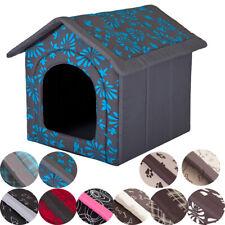 millybo Hundehöhle Hundebett Hundehaus Hundehütte S-XL verschiedene Farben