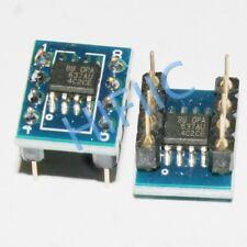 1PCS Dual to Mono OPA637AU OPA637 replace OPA2604 NE5532 TL072