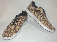Vans Mens LSO 1.5 Skate Canvas Athletic Shoes Size US 9 EU 42 UK 8