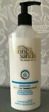 Bondi Sands Everyday Gradual Tanning Milk SPF 15 Body Moisturiser 275ml