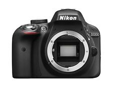 Nikon D3300 Gehäuse / Body vom Nikon Fachhändler