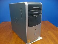 HP PAVILION A410N COMPUTER PC TOWER INTEL CELERON 2.8GHz 1GB 80GB FEDEX SHIP USA
