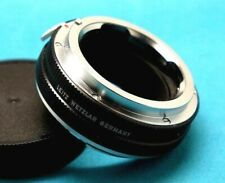 Leica Leitz Adapter 14127F Leica M Lenses to Leicaflex Leica R Camera