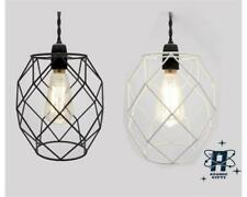 Industrial Metal Lampshades & Lightshades