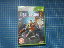 Dead Rising 2 - Classics (Xbox 360) New