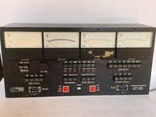 Ultra Rare! Marantz Mtp-400 Test Panel! Made For Marants Shops Only! Read! As-Is
