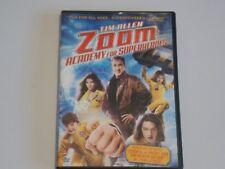 Zoom (DVD, 2007)