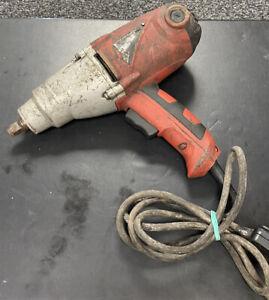 "Clarke CEW1000 1/2"" Drive 450Nm Impact Wrench"