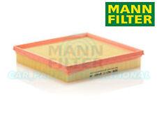 Mann MOTOR FILTRO DE AIRE Alta Calidad especificación OE Recambio C2493