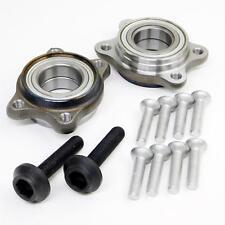 2x cuscinetto ruota Set Kit riparazione mozzo ruota AUDI A4 A6 VW PASSAT SEAT