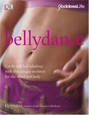 Bellydance,Dolphina- 9780756605551