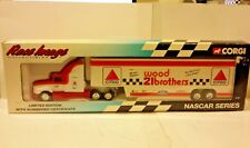 Corgi Ford Citgo Wood 21 Brothers Morgan Shepherd 1:64 Scale Die Cast 91391