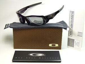 Oakley Canteen Black Polarized Sonnenbrille Fuel Cell Straight Jacket Racing Eye