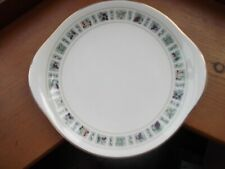 Royal Doulton Tapestry Cake Serving Plate