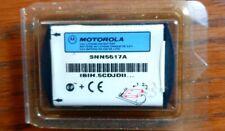 Handy  Akku Motorola SNN5617A
