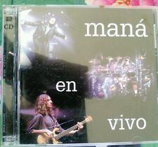 En Vivo by Man (CD, Dec-1994, 2 Discs, WEA Latina)
