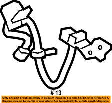 FORD OEM ABS Anti-lock Brakes-Front Speed Sensor CL3Z2C204B