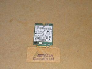 Lenovo Thinkpad T431s Laptop 3G WWAN Card. Ericsson Model: N5321, FRU: 04W3823