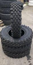 7.50 R16 Highlander Diamonds 4x4 Off Road Tyres Mud Not Insa Turbo Bfgoodrich