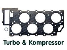 VW vr6 turbo verdichtungsreduzierung nuevo golf Corrado cabeza redondeada tórico