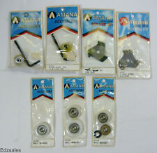 Amana Router Accessories Glide Bits Ball Beading