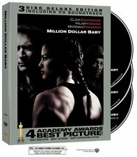 Million Dollar Baby (Three-Disc Collector's Edition) Dvd