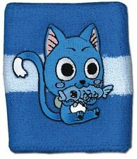 *NEW* Fairy Tail: Happy Sweatband by GE Animation