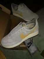 Nike Ldv Vntg Uk8 Rare Desdstock