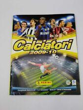 """Album Panini Calciatori 2004 - 2005 Completo + Aggiornamenti e Ringo """"L"""""""