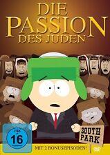 SOUTH PARK: DIE PASSION DES JUDEN   DVD NEU  MATT STONE/TREY PARKER/+