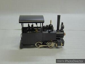 HOn2½/HOn30/HOe (9mm) Kit Built Porter Side Tank 5-ton Steam Locomotive