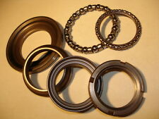 vespa fork bearing , cup & cone set , PX Rally Sprint