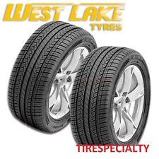 2 Westlake SA07 Sport 225/45ZR17 94W XL TL All Season High Performance Tires New
