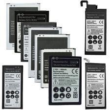 Batería de repuesto para Samsung Galaxy S2 S3 S4 Mini S5 S6 NOTE 1 2 3