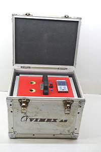 Vimax temperature calibrator TC - 600 20C TO 200C