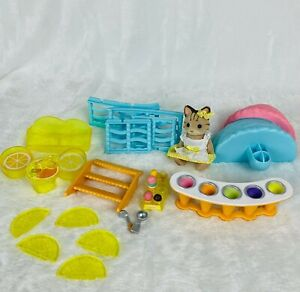 Calico Critters Seaside Ice Cream Shop Play Set Replacement Parts YOU CHOOSE