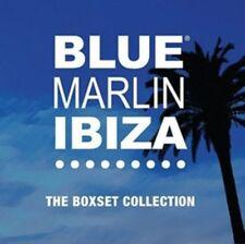 Various Artists - Blue Marlin Ibiza - The Boxset (12xCD Digipak 2017) - NEW