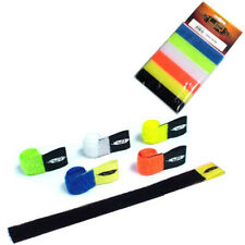 Yeah Racing YA-0177 200mm x 20mm Multi Color Cable Tie Set (6)