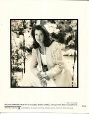 Paula Weinstein close up Something to Talk About 1995 vintage movie photo 9385