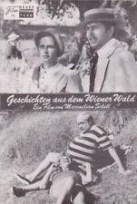 GESCHICHTEN AUS DEM WIENER WALD (WNF 7459, '79)